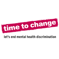 Time-to-Change logo